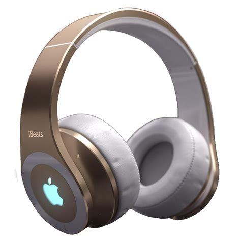 Headphone Apple iclarified apple news beautiful apple ibeats headphones concept