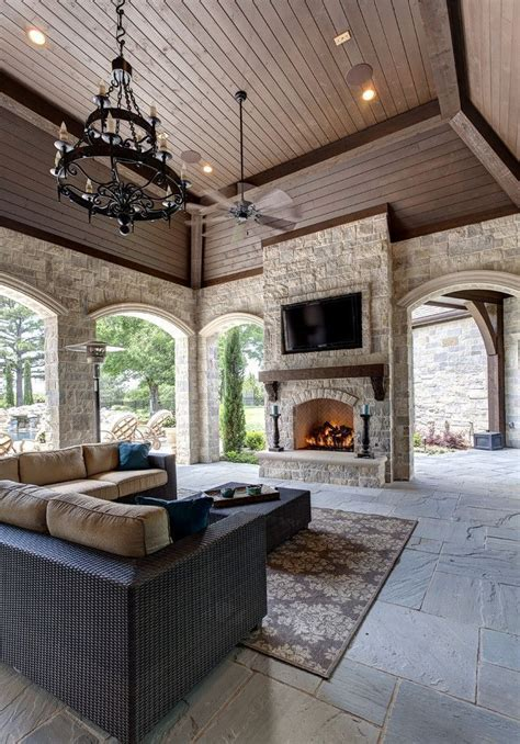 patio definition 17 ideas about porch fireplace on house