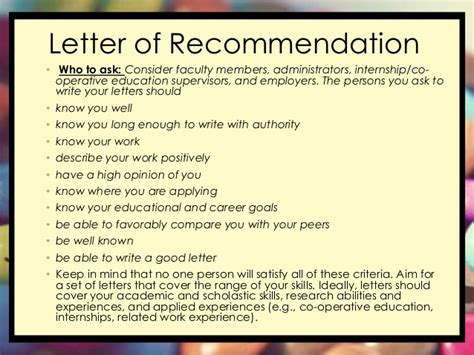 Evaluation Letter Of Recommendation 18 Performance Evaluation Letters Letter Of