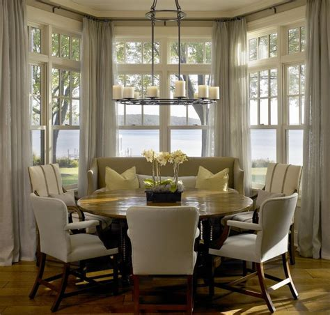 bay window breakfast nook pin by dianna martinez bartholomew on decorating ideas