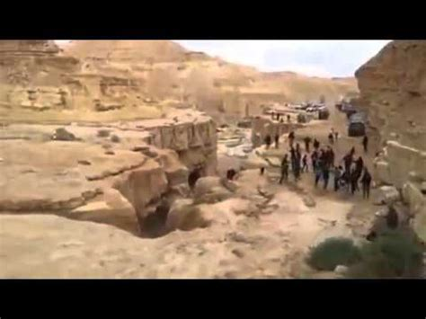 Miracle In The Wilderness 1992 Free Mysterious Lake Appears In The Middle Of Tunisian Desert Gafsa Miracle Lake Mp4 Hd Free