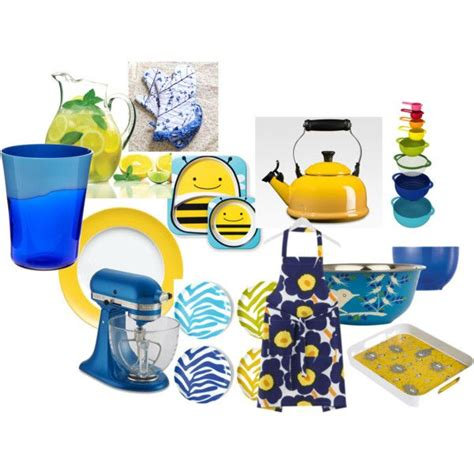 yellow and blue kitchen ideas 17 best images about blue and yellow kitchen on pinterest