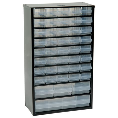 Metal Storage Drawers by Raaco C11 44 Steel Storage Cabinet 44 Drawer Rapid