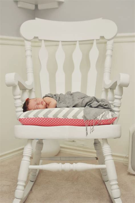 Cushion For Rocking Chair For Nursery Best 25 Rocking Chair Cushions Ideas On Pinterest Rocking Chair Back To Future 2 And