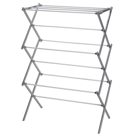 Clothes Rack Kmart by Essential Home 94640811 1 Metal Drying Rack
