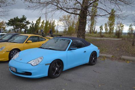 Frozen Sky Blue pics of my frozen sky blue c4 cabrio rennlist porsche