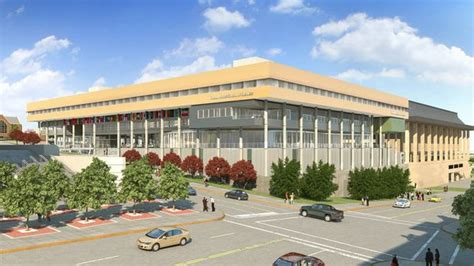 South Alabama Mba by B L Harbert Wins Contract To Build Of South