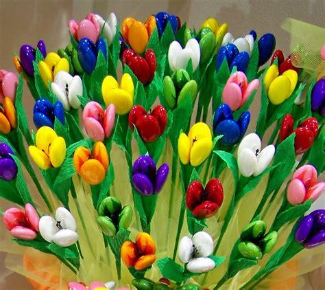 confetti in fiore sulmona tulipano in confetto confetti pareggi