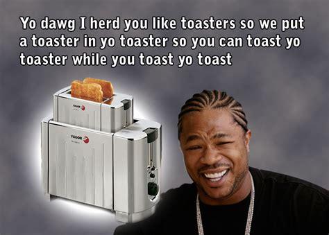Know Your Meme Yo Dawg - image 19146 xzibit yo dawg know your meme