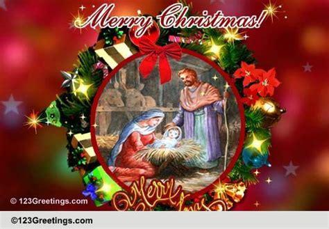 christmas nativity scene  nativity scene ecards greeting cards