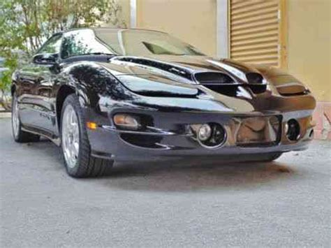 what was the last year for pontiac pontiac trans am last year built 2002 firebird fomula 2