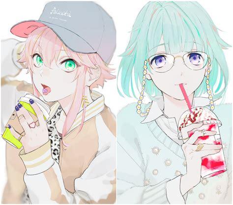 ensemble stars zerochan anime image board