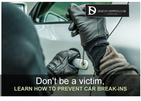 8 Tips To Avoid Ins by 5 Tips To Prevent Car Ins Bail Lawyer South Africa