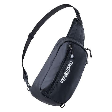 8l waterproof chest bag naturehike