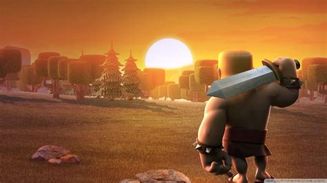 wallpaper coc hd untuk android 60 wallpaper hd android clash of clans coc terbaru