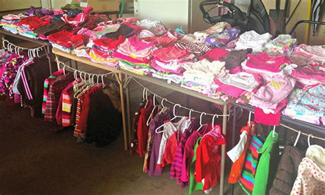 10 tips for a successful garage sale homes