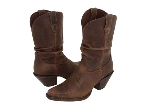 s slouch boots durango crush slouch boot at zappos