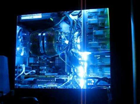 Lu Neon Led Light For Cpu pc neon bleeping