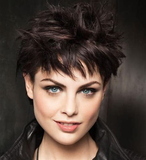 hairstyles cut into av pixie hairstyle cute for when i go short maybe is it