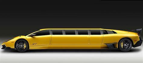 lamborghini limo lambo limo lamborghini murcielago superveloce limousine