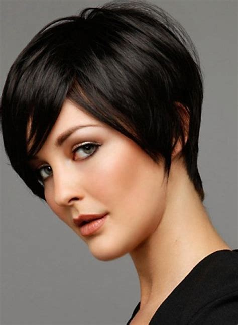 hairstyles for thin hair 2015 layered haircuts short hairstyles 2015 globezhair