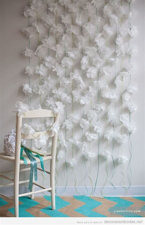 ideas decorar pared salon pared archivos decoraci 243 n bodas