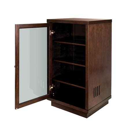 Cheap Stereo Cabinet by Bello No Tools Assembly Wood Audio Cabinet