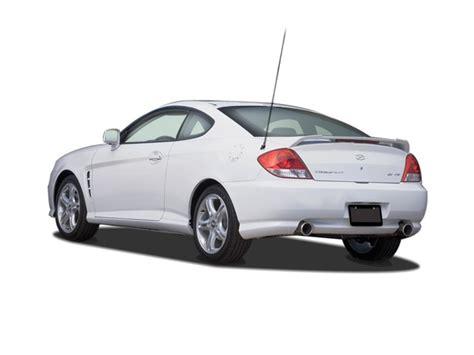 2006 Hyundai Tiburon Gt Review by Hyundai Tiburon Reviews Research New Used Models