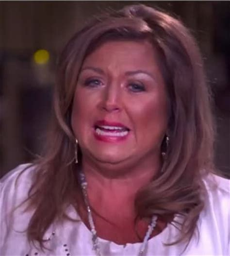 abby lee miller at 14 abby lee miller i may die in prison and have to eat meat