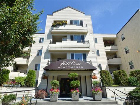 west hill apartments west seattle hillcrest 21 w apartments seattle wa walk score