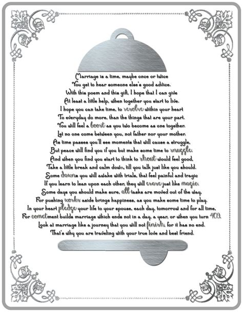 Wedding Shower Poems by Wedding Shower Cleaning Gift Basket With Printable Poem