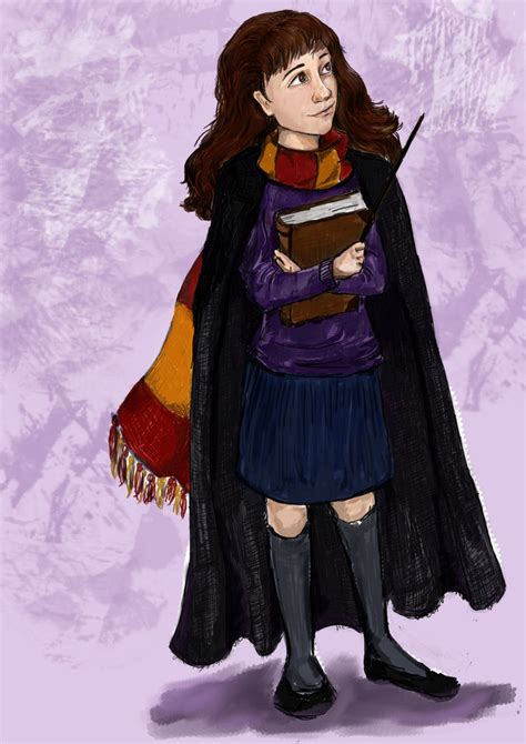 hermione granger hogwarts hermione granger is sorted into gryffindor the harry