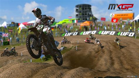 one motocross mxgp the official motocross game review ps3 push square