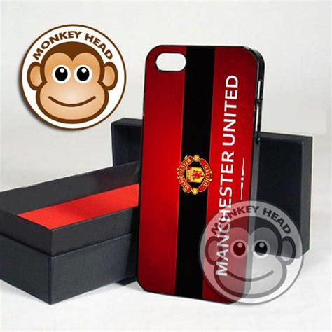 Iam United Mu Manchester United Iphone 5 5s Casing Hp Cover manchester united the logo for iphone 4 4s 5 5s 5c and samsung galaxy s3 and s4 by