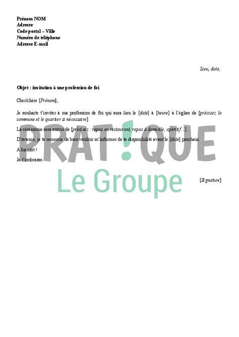 Modèle De Lettre D Invitation à Une Manifestation Sportive lettre d invitation evenement
