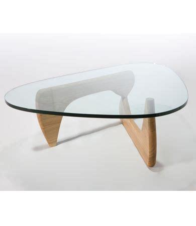 Isamu Noguchi Style Coffee Table Glass Coffee Tables Replica Isamu Noguchi Style Glass Coffee Table Black 249 Family Room