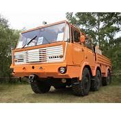 Tatra 813 6x6 MotoBurg