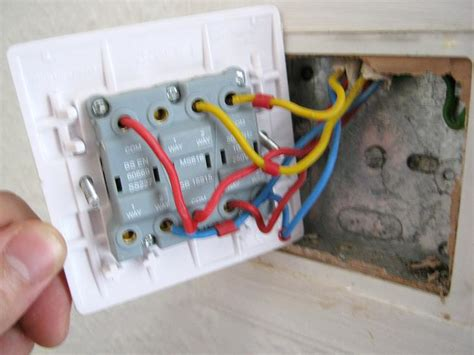 ask the trades wiring a new ceiling light