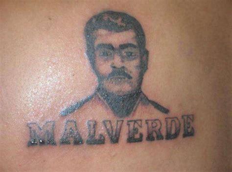 jesus malverde tattoo images image gallery malverde tattoos