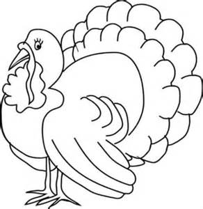 what color is a turkey free coloring pages of cooked turkey