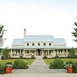 Southern Living Design Home Nashville Southern Living House Its Overflowing