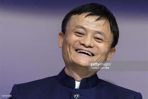 alibaba founder jack ma getty images