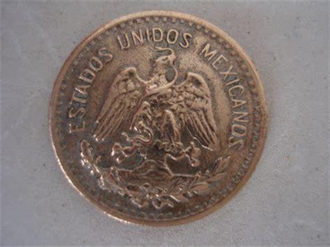 valor de monedas antiguas mexicanas moneda de un centavo 1947 mexico coleccion de monedas