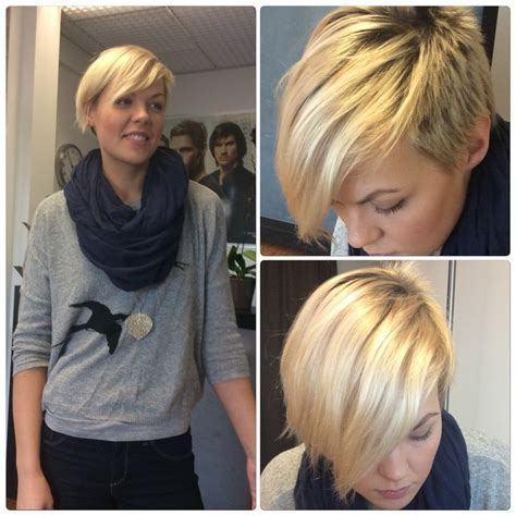 lyhyet hiukset 395 best images about naisten lyhyet hiukset short hair