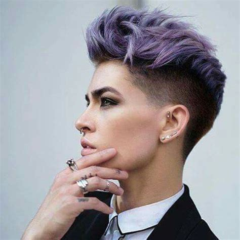 5 Amazing Stud Styles For 2011 by Best 25 Androgynous Hair Ideas On Androgynous