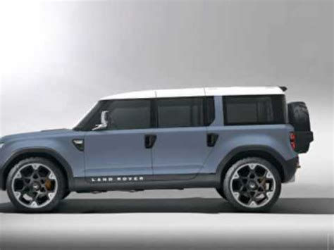 land rover defender concept land rover defender concept youtube