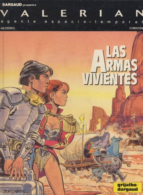 valerian 3 agente espaciotemporal val 233 rian comics comic vine