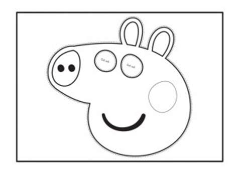 maschere e travestimenti di carnevale peppa pig