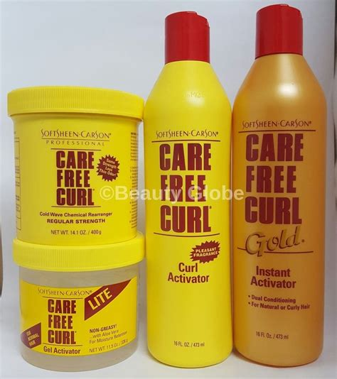 the best curl care products to buy at the drugstore care free curl hair products for natural and curly hair