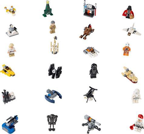 Calendrier De L Avent Lego Wars 2014 Le Calendrier De L Avent Lego Wars 2014 Est L 224